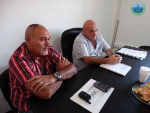 reuniones por inseguridad en jcp