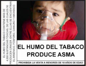 Campaña por dia int del Asma