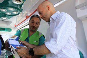 Nuevas ambulancias de alta complejidad en Pilar