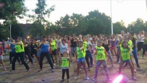 clases del baile en jcp