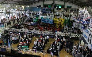 Sesiones ordinarias en Moreno