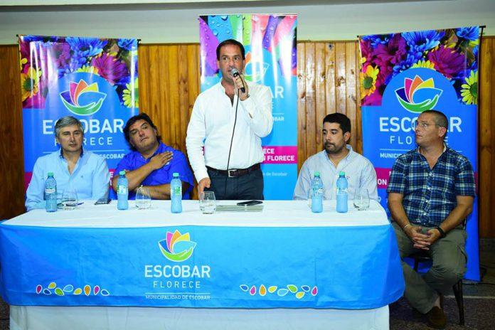 Escobar Intendente