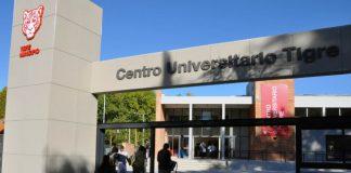 centro universitario de tigre