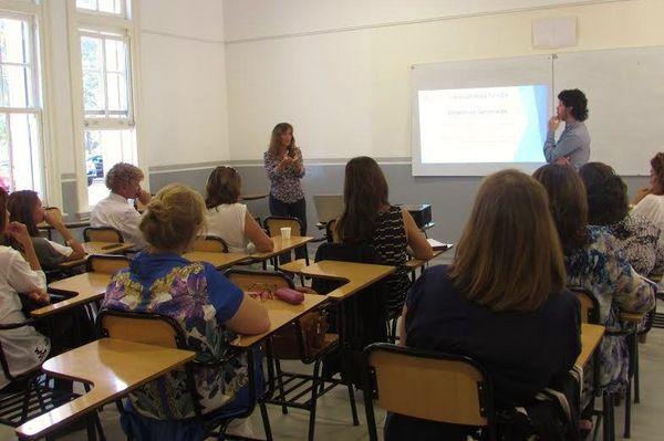 nuevo programa para escuela en Pilar