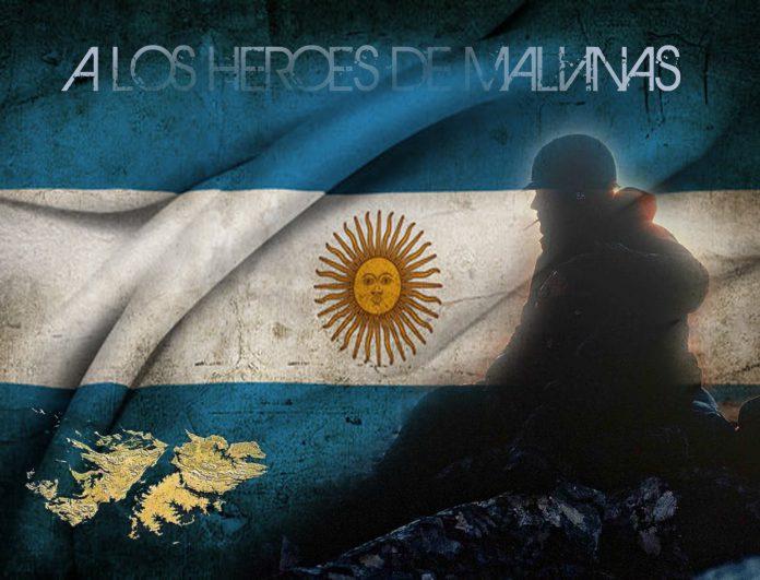 Heroes de Malvinas
