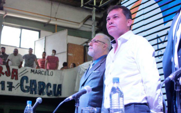 Apertura de sesiones en Moreno