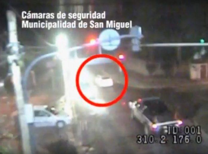 Seguridad en San Miguel