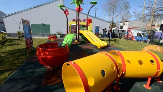 Nuevos juegos para los chicos de jardín de infantes de Tigre | Datos ...